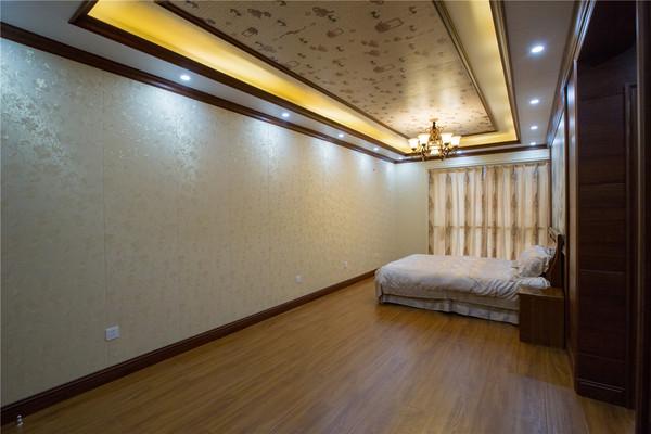 简洁卧室3