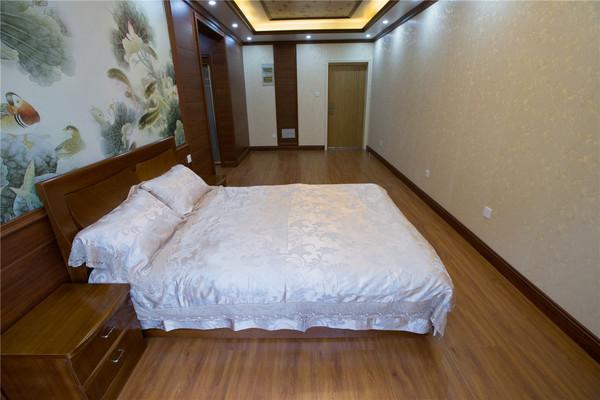 简洁卧室6